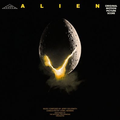 #2: Alien (Remake)