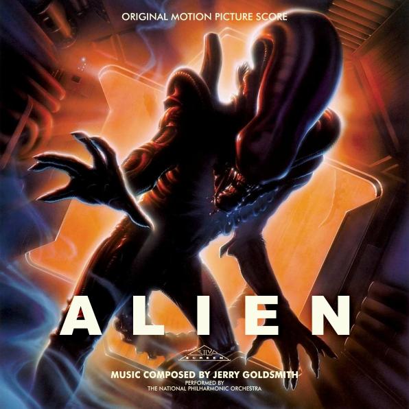 #8: Alien (Custom)