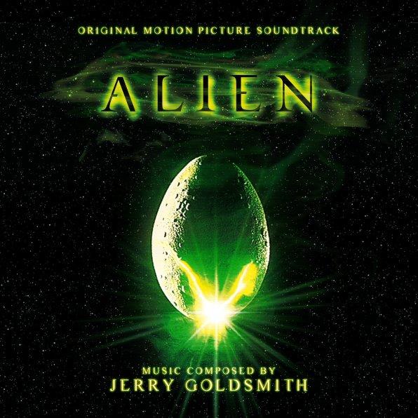 #7: Alien (Custom)