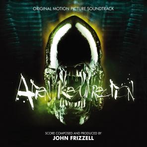 #10: Alien Resurrection (Custom)
