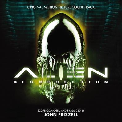 #12: Alien Resurrection (Custom)
