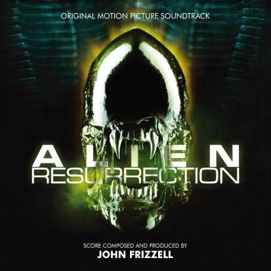 #13: Alien Resurrection (Custom)