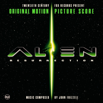 #2: Alien Resurrection (Remake)