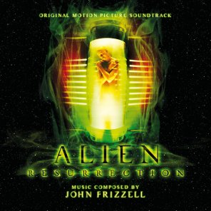 #7: Alien Resurrection (Custom)