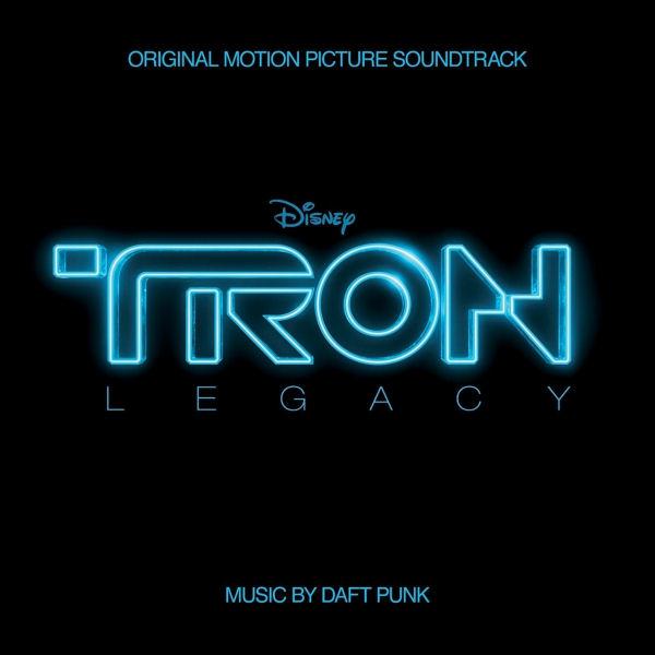 #1: TRON: Legacy (Original)