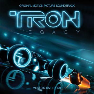 #4: TRON: Legacy (Custom)