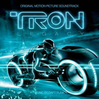 #5: TRON: Legacy (Custom)