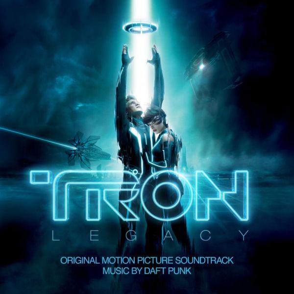 #9: TRON: Legacy (Custom)
