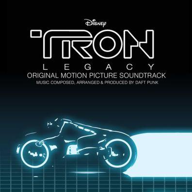 #6: TRON: Legacy (Custom)