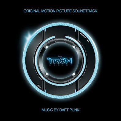#2: TRON: Legacy (Custom)