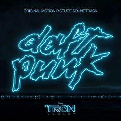 #3: TRON: Legacy (Custom)