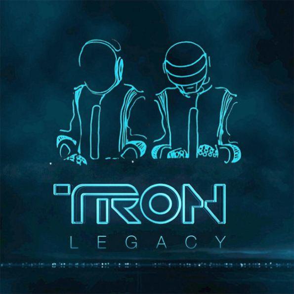 #10: TRON: Legacy (Custom)