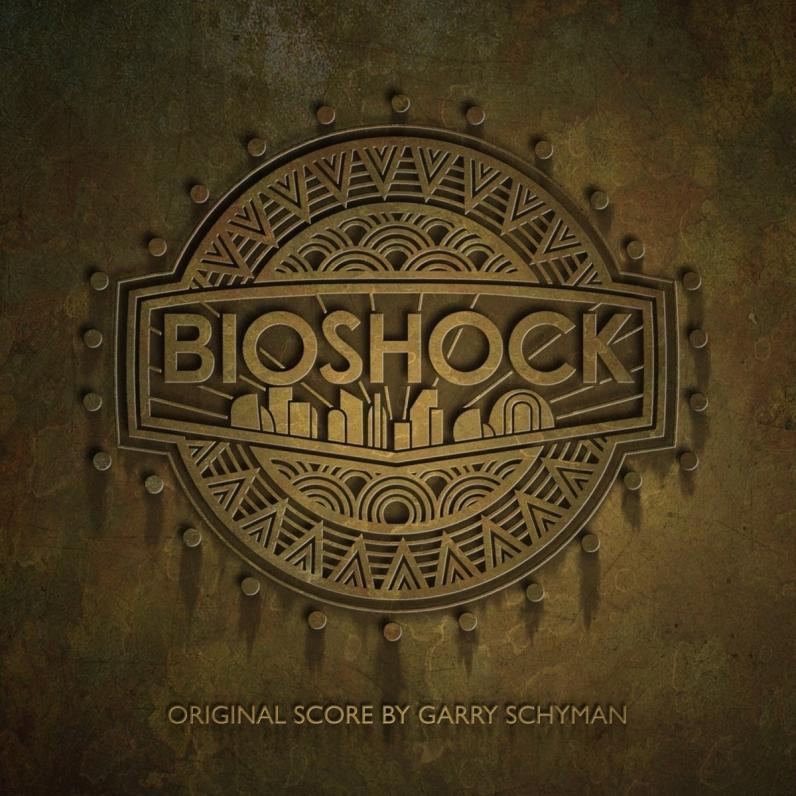 #1: BioShock (Custom)