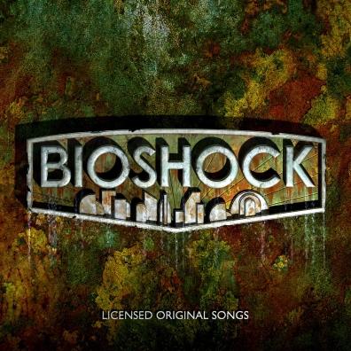 #2: BioShock (Custom)