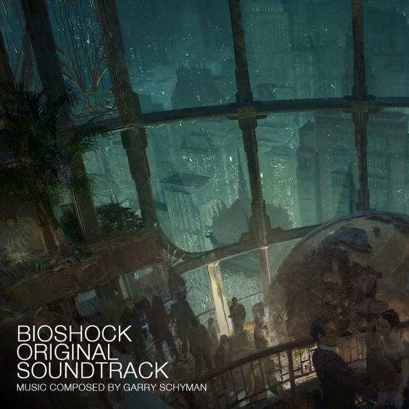 #7: BioShock (Custom)