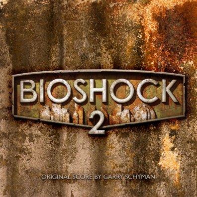 #3: BioShock 2 (Custom)