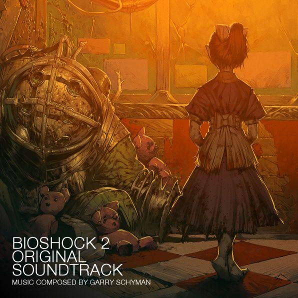 #8: BioShock 2 (Custom)