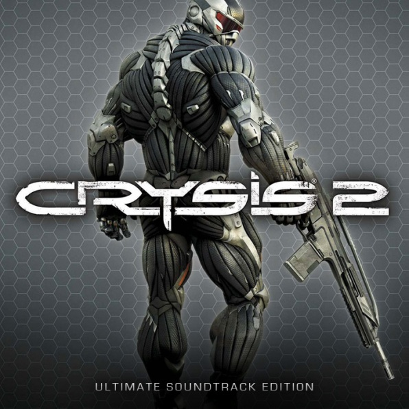 #2: Crysis 2 (Custom)