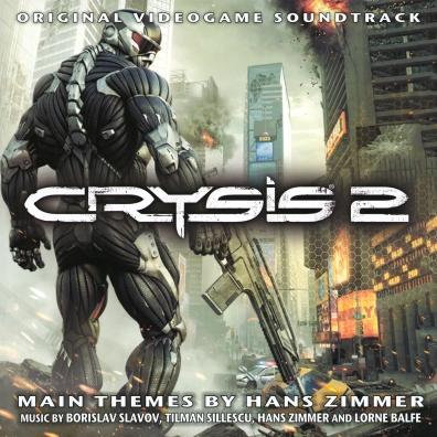 #5: Crysis 2 (Original)