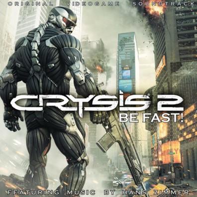 #3: Crysis 2 (Original)