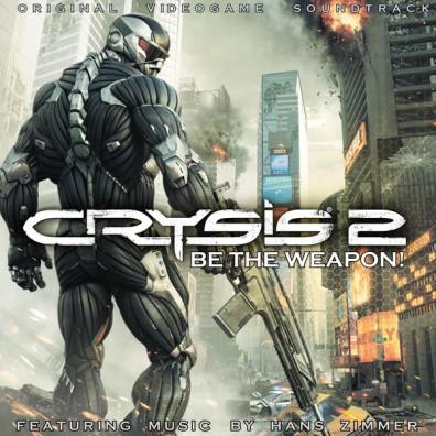 #4: Crysis 2 (Original)