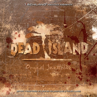 #3: Dead Island (Custom)
