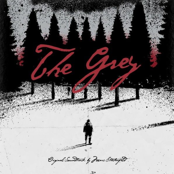 #4: The Grey (Custom)