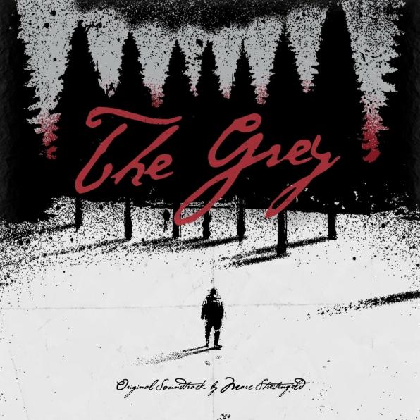 #4: The Grey (Custom)