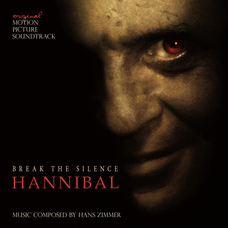 #1: Hannibal (Remake)