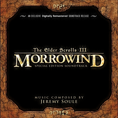 #3: Morrowind (Remake)