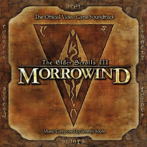 #1: Morrowind (Custom)