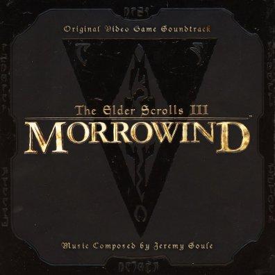 #2: Morrowind (Custom)