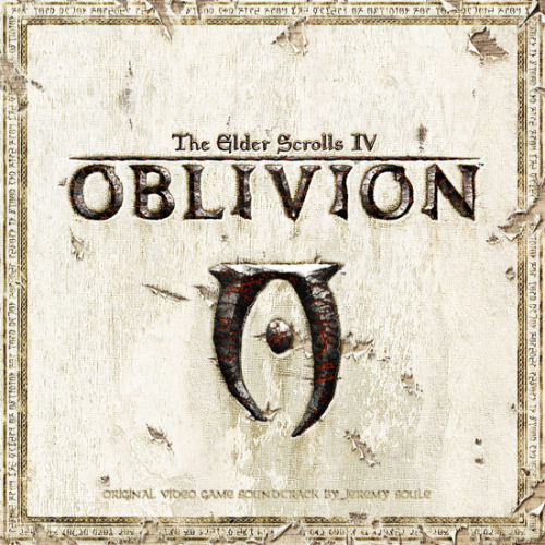 #1: Oblivion (Custom)
