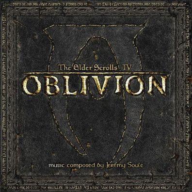#3: Oblivion (Custom)
