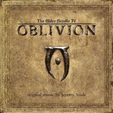 #2: Oblivion (Custom)