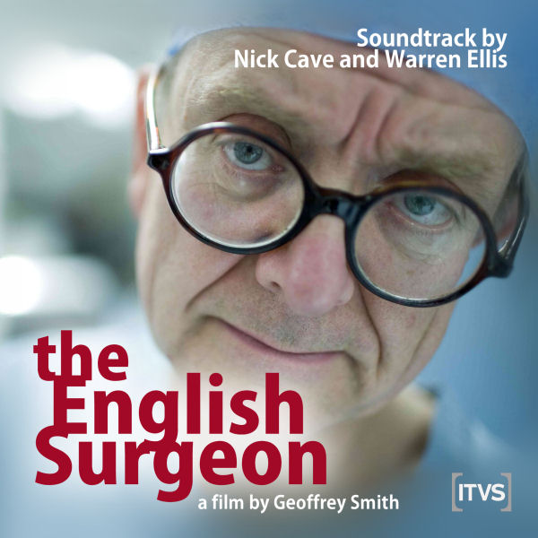 #1: The English Surgeon (Custom)