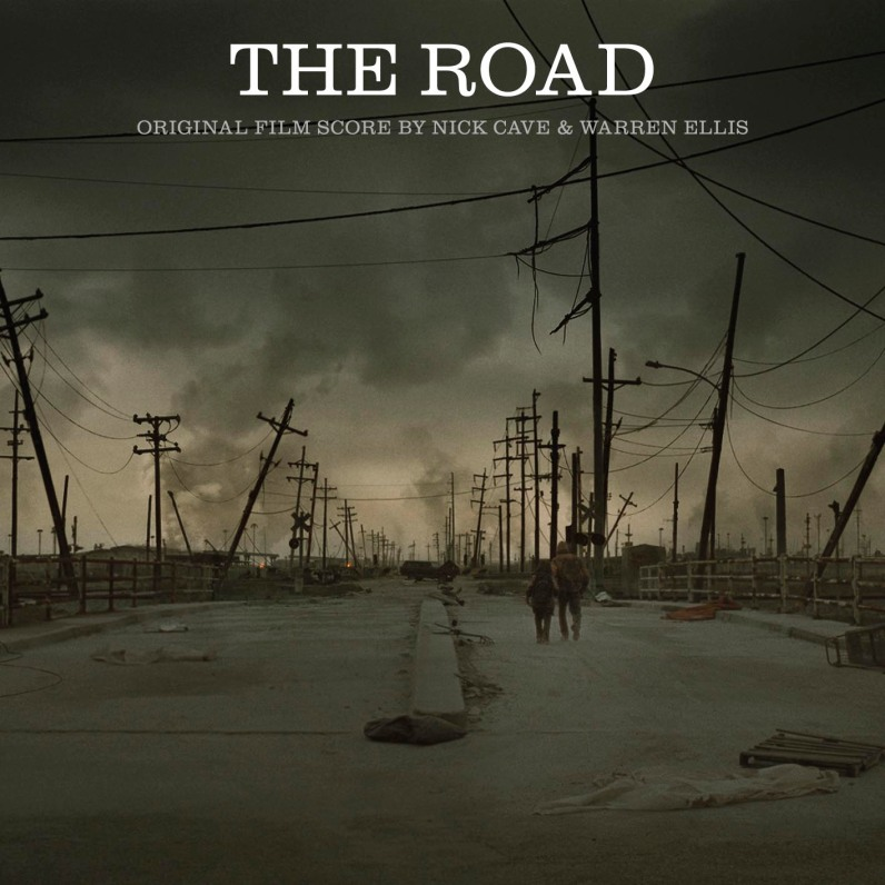 #1: The Road (Original)