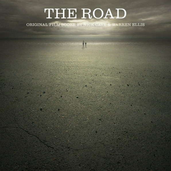 #4: The Road (Custom)