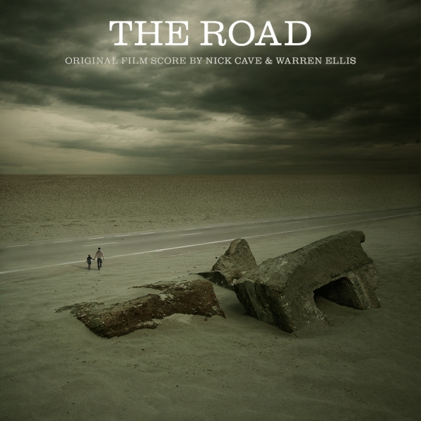 #5: The Road (Custom)