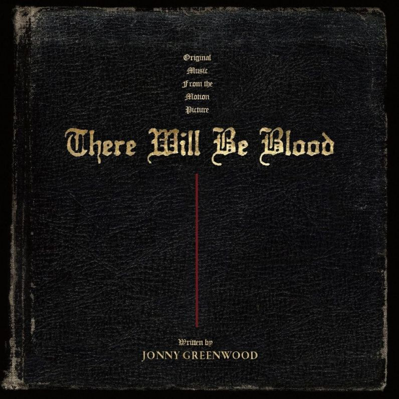 #1: There Will Be Blood (Custom)