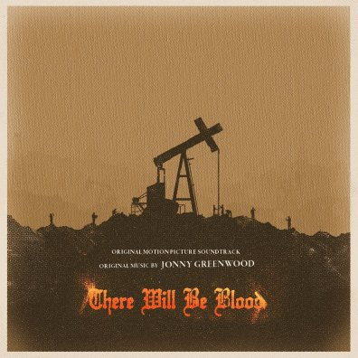 #2: There Will Be Blood (Custom)
