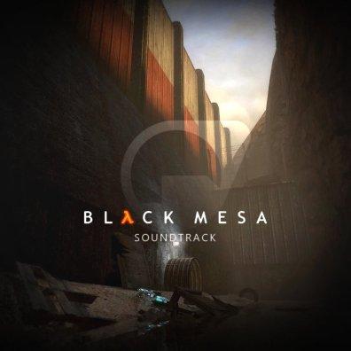 #2: Black Mesa (Custom)