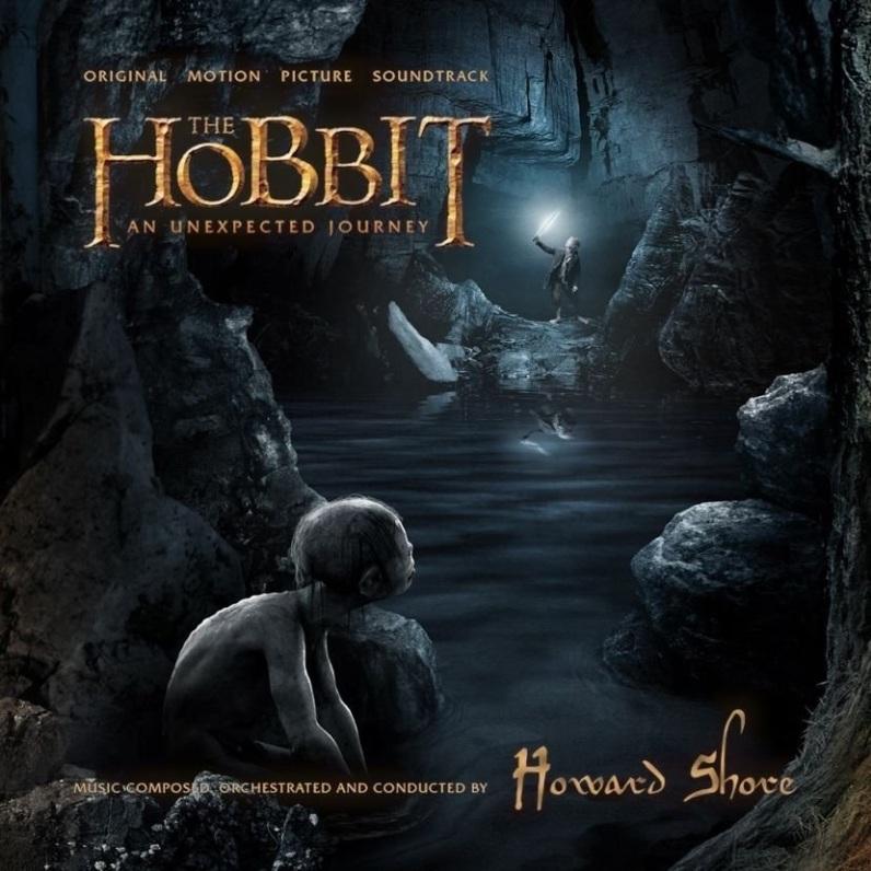 #11: The Hobbit: An Unexpected Journey (Custom)