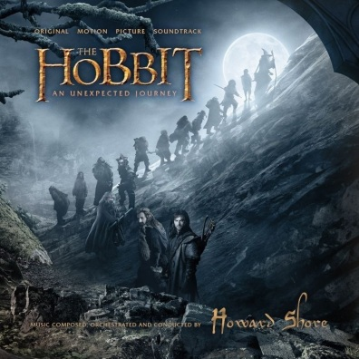 #10: The Hobbit: An Unexpected Journey (Custom)