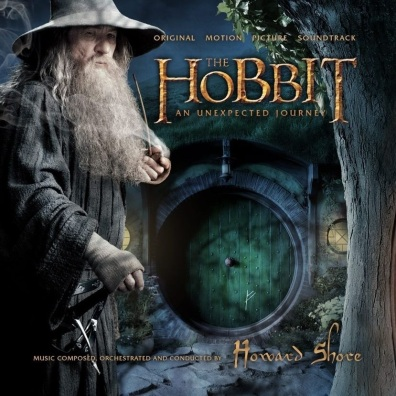 #9: The Hobbit: An Unexpected Journey (Custom)
