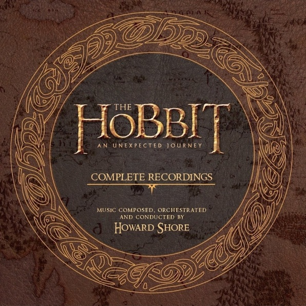 #4: The Hobbit: An Unexpected Journey (Custom)