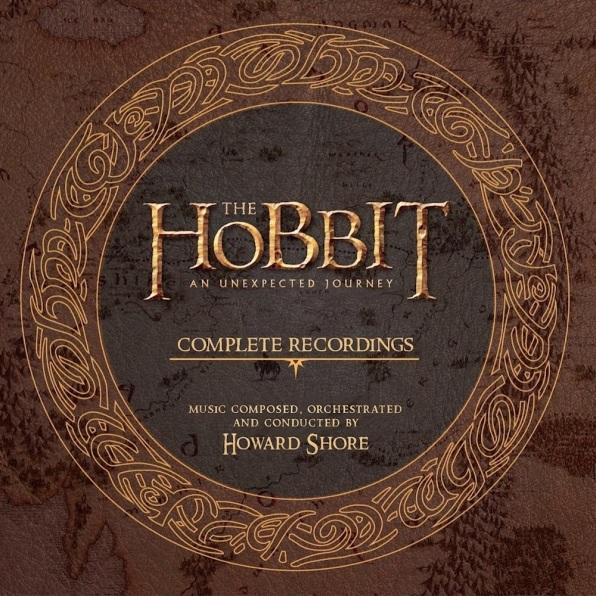 #4: The Hobbit: An Unexpected Journey (Custom)