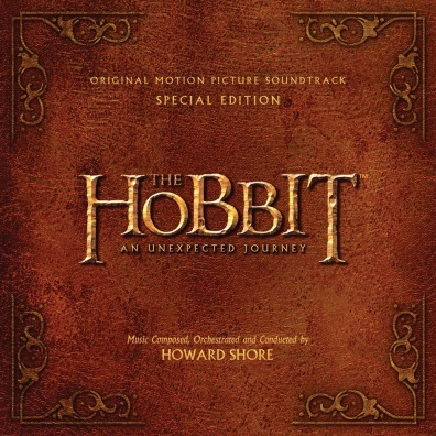 #3: The Hobbit: An Unexpected Journey (Original)