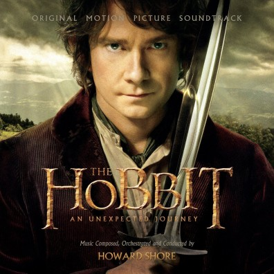 #2: The Hobbit: An Unexpected Journey (Original)
