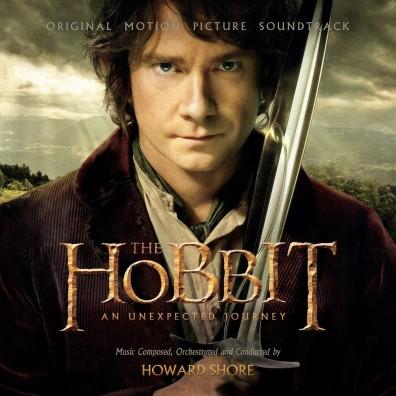 #2: The Hobbit: An Unexpected Journey (Original)